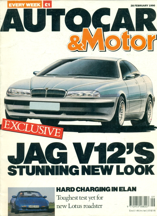 Car Magazines | The Car-Mudgeon