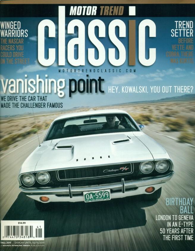 Motortrend Classic