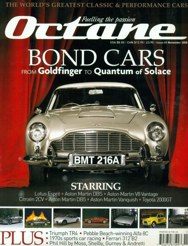 Automotive | The Car-Mudgeon